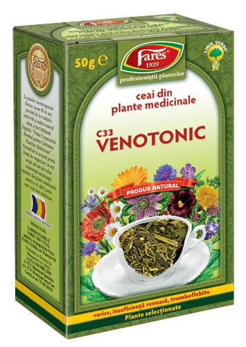 prevenirea ceaiului varicoză
