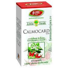 0  calmocard