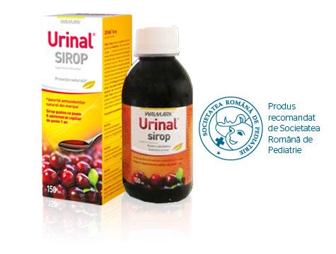 urinal-sirop-infectii-urinare-copii-walmark